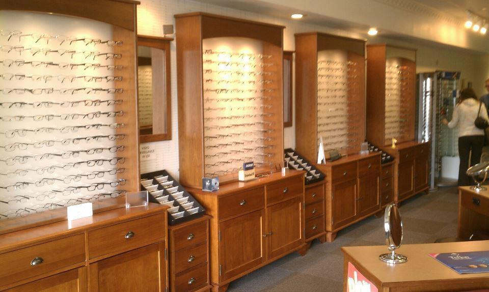 Eyeworks Vision Centers