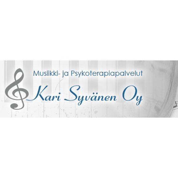 Musiikki- ja Psykoterapiapalvelut Kari Syvänen Oy