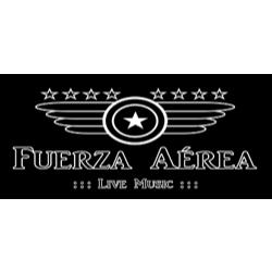 Grupo Fuerza Aérea Live Music