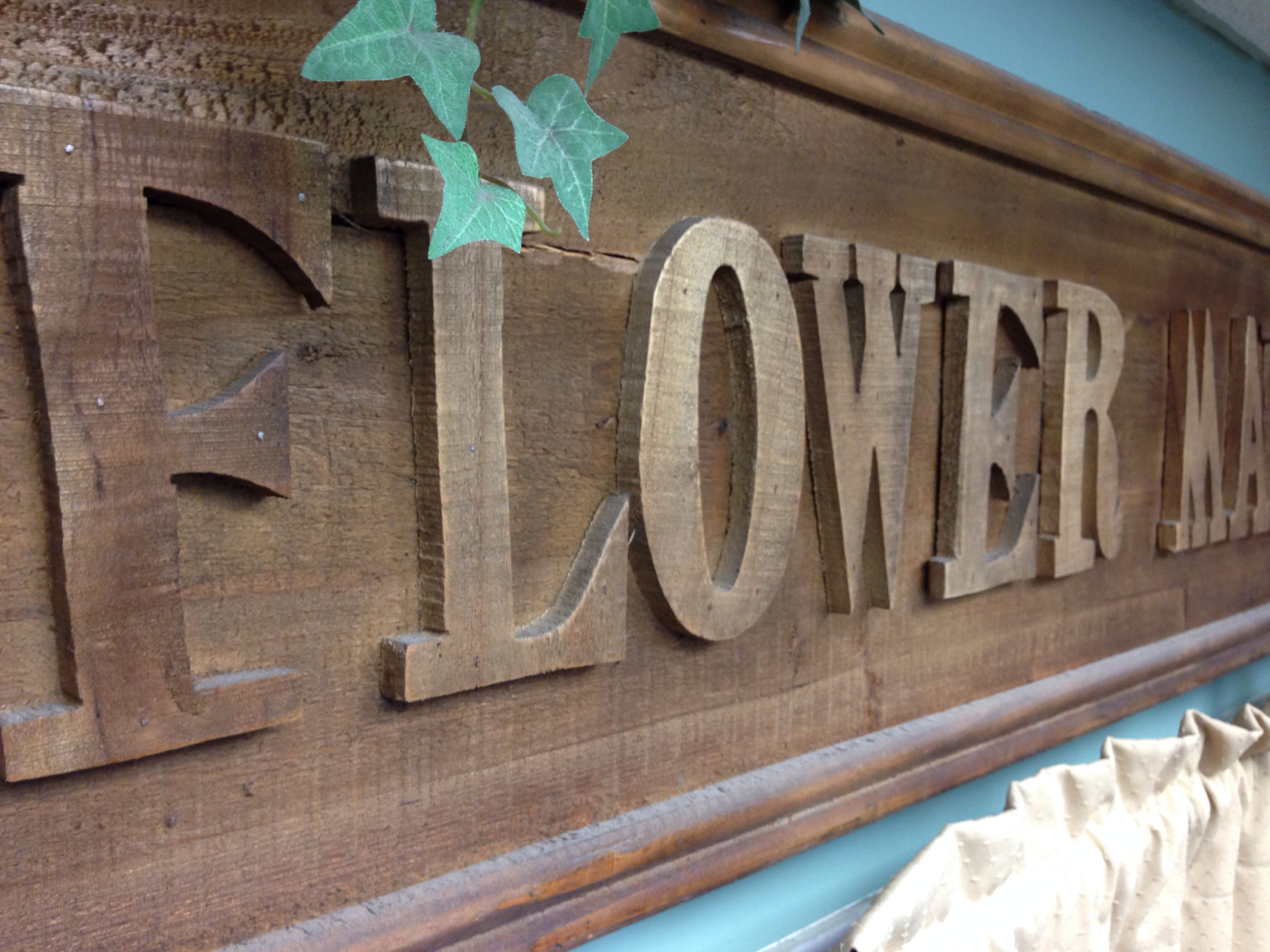 Davinci Flower Shops Ltd