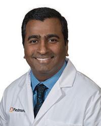 Shashikant Patil, MD
