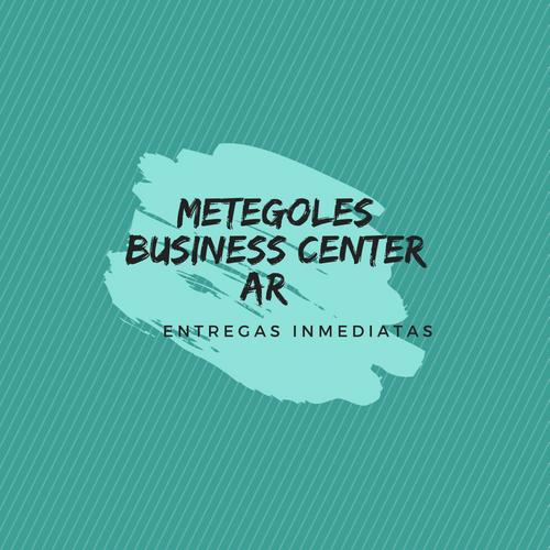 METEGOLES - BUSINESS CENTER AR