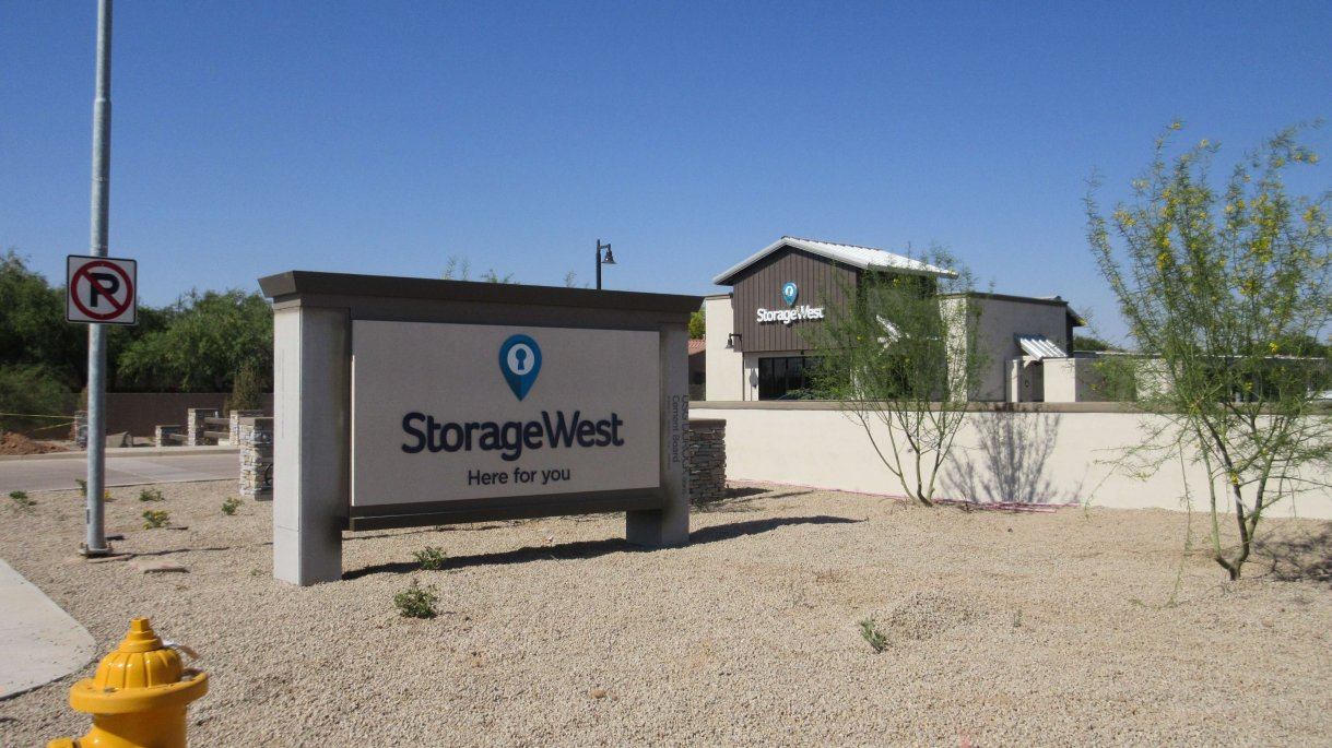 Storage West Mesquite Grove