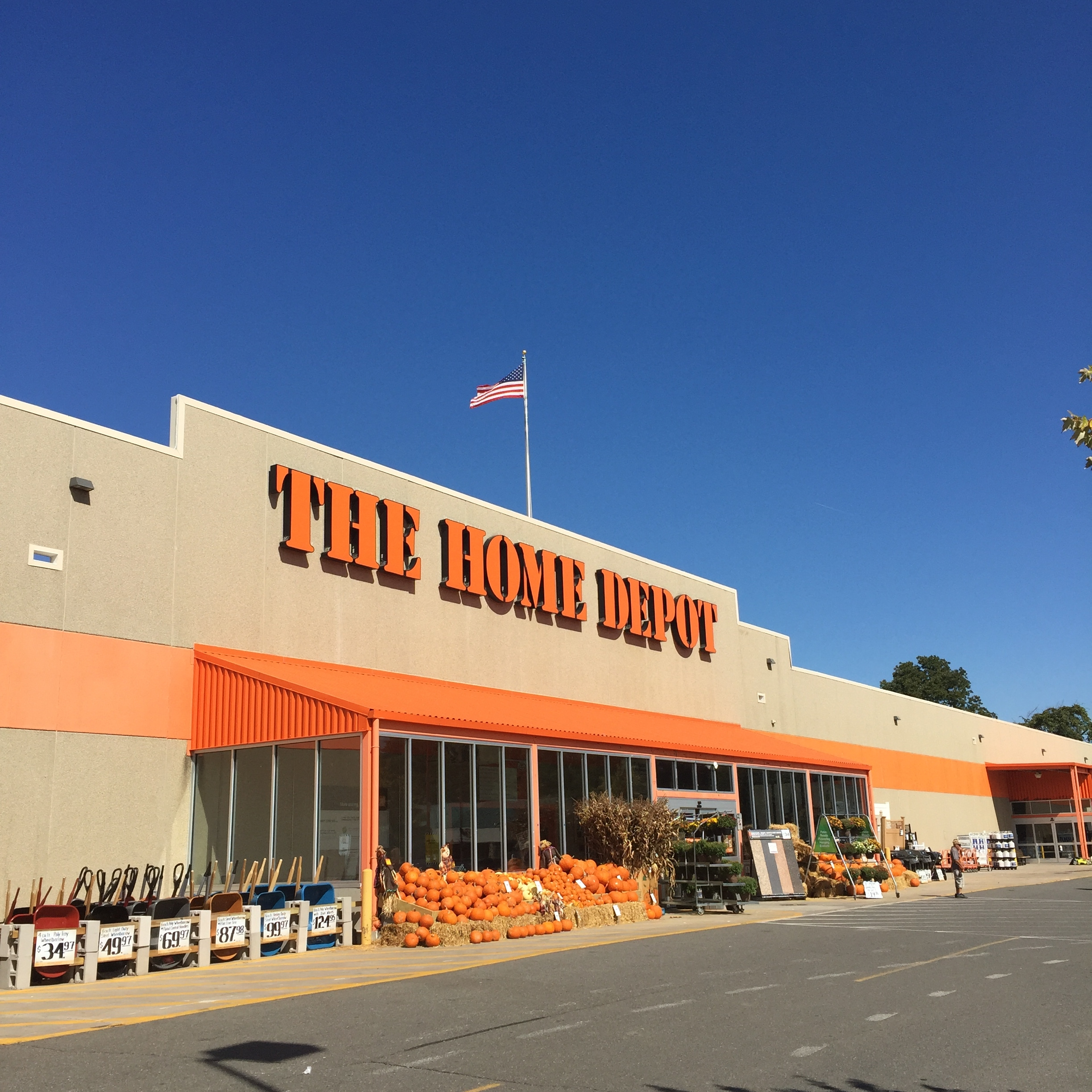 Outdoor Patio Furniture East Brunswick Nj: The Home Depot In Monmouth Junction, NJ 08852