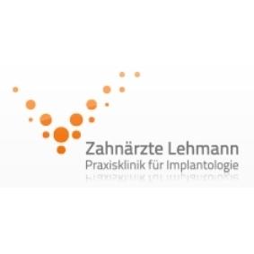 Bild zu Zahnärzte Lehmann Praxisklinik für Implantologie in Bad Oeynhausen