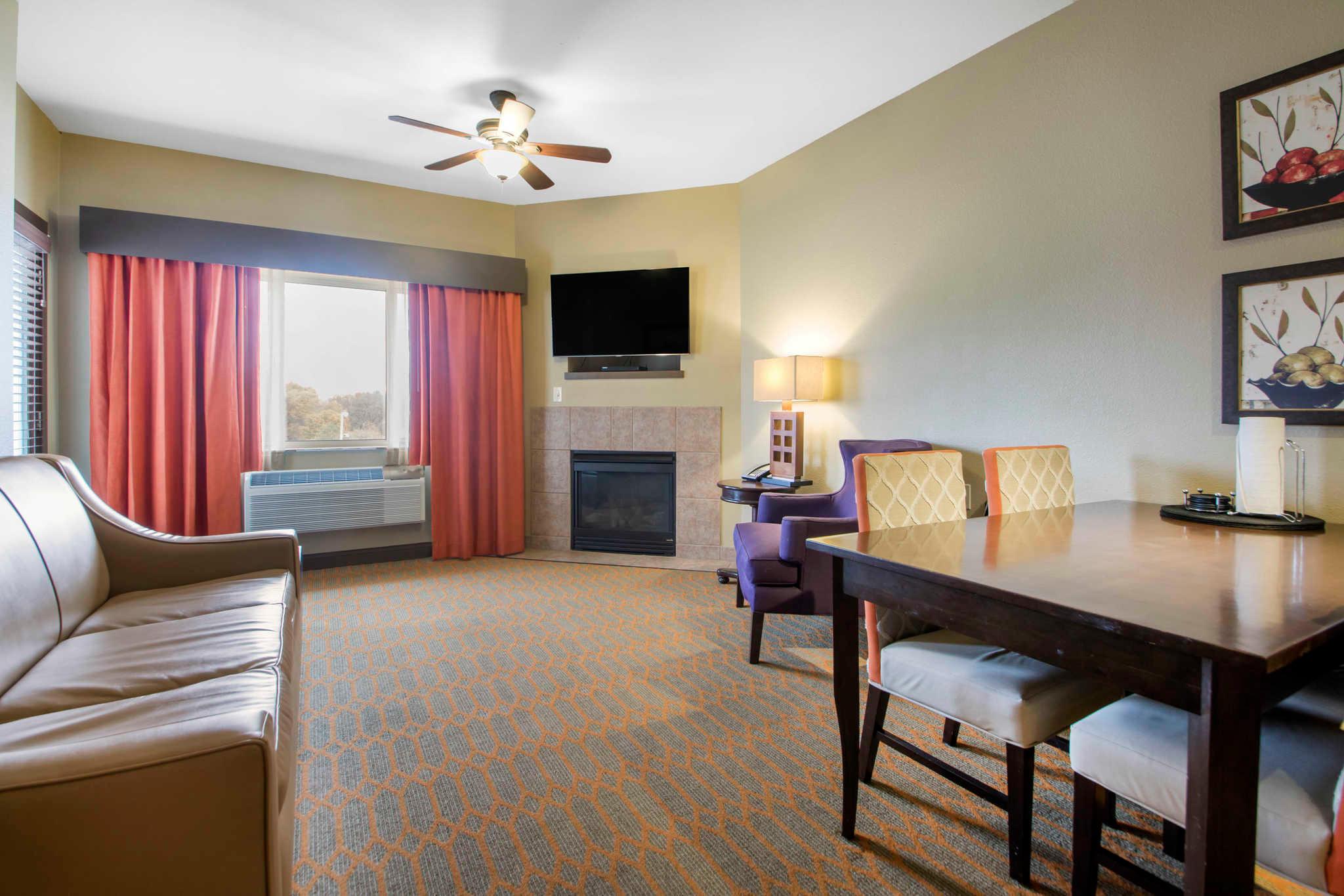 Wintergreen Resort & Conference Center Hotel, Wisconsin Dells