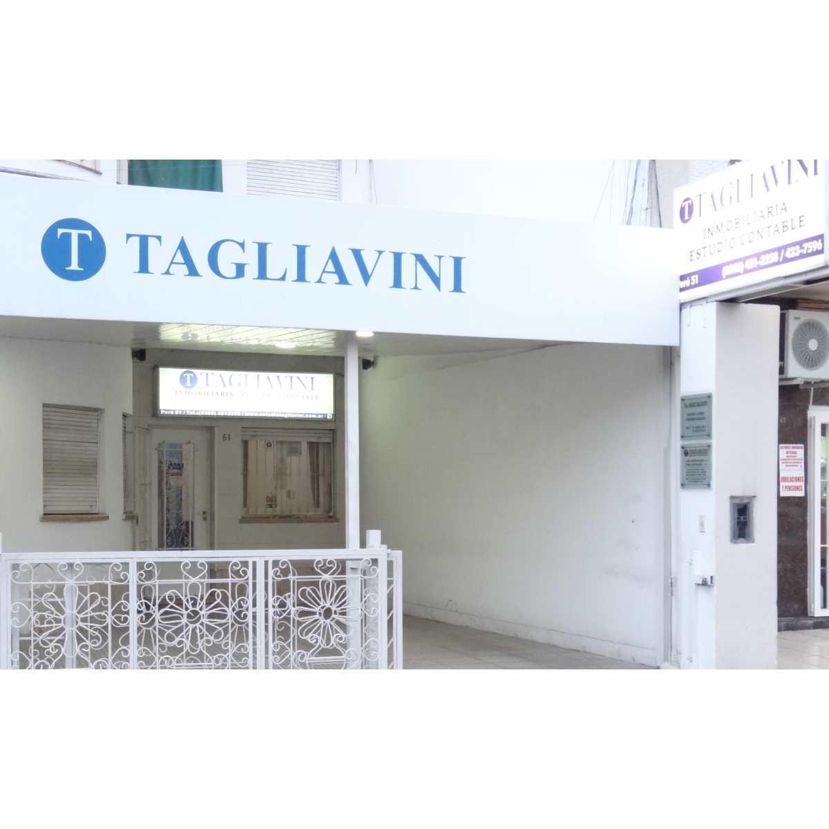 Tagliavini - Inmobiliaria & Estudio Contable