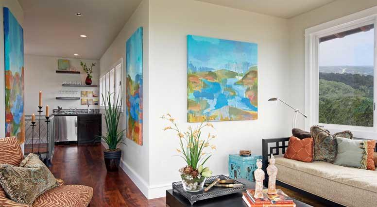 Dawn Hearn Interior Design In Austin Tx 78757