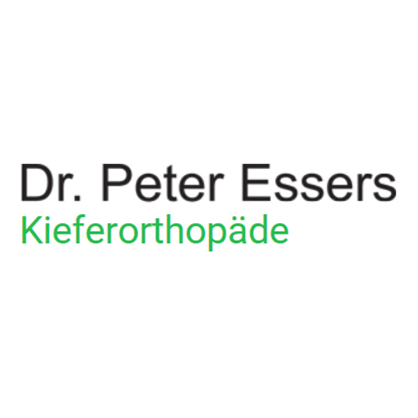 Dr. med. dent. Peter Essers Kieferorthopäde