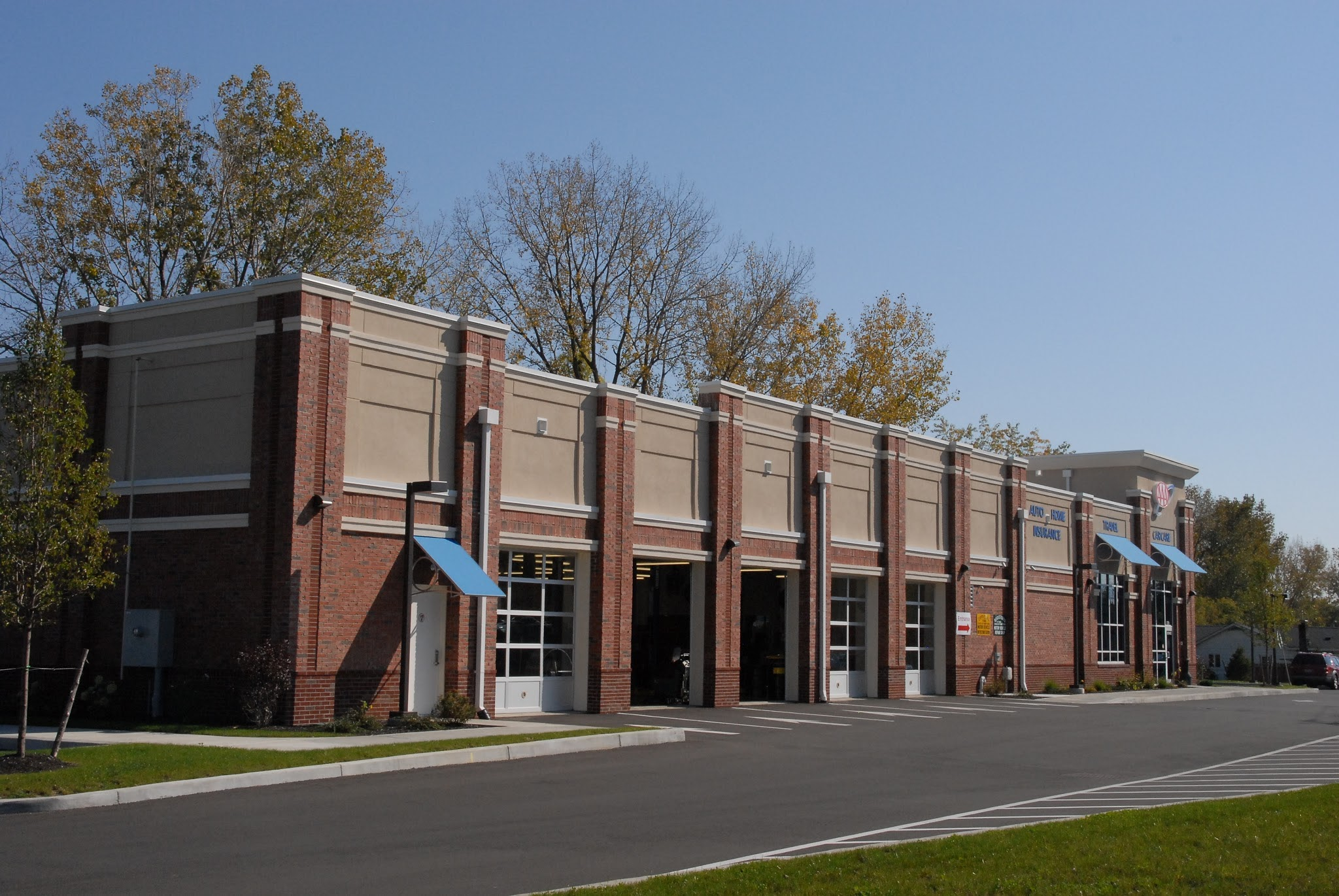 AAA Clifton Park Car Care Center & Office