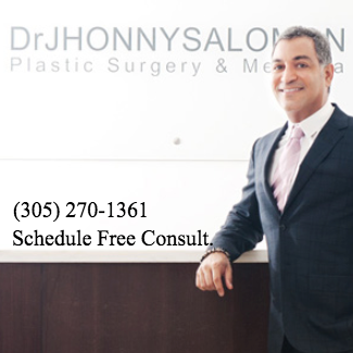 Dr. Jhonny A Salomon Plastic Surgery & Med Spa