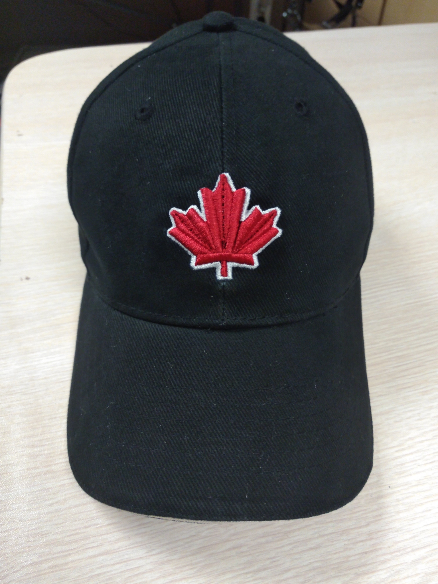 Just My Lids in Scarborough: Custom hat embroidery is what we do best. Please contact us for a quote. We offer volume discounts on large orders.