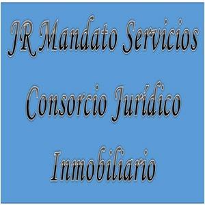 JR Mandato Servicios Consorcio Jurídico Inmobiliario