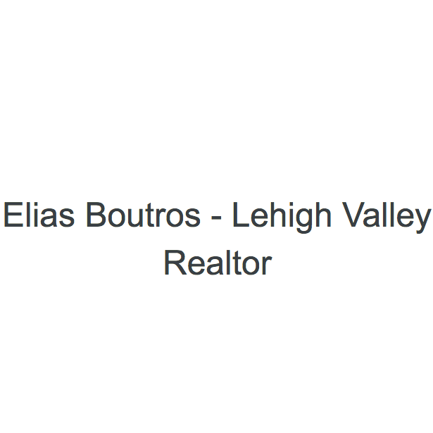 Elias Boutros - Lehigh Valley Realtor