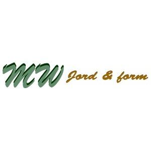 M.W. Jord O Form Trädgårdsanläggning & Design