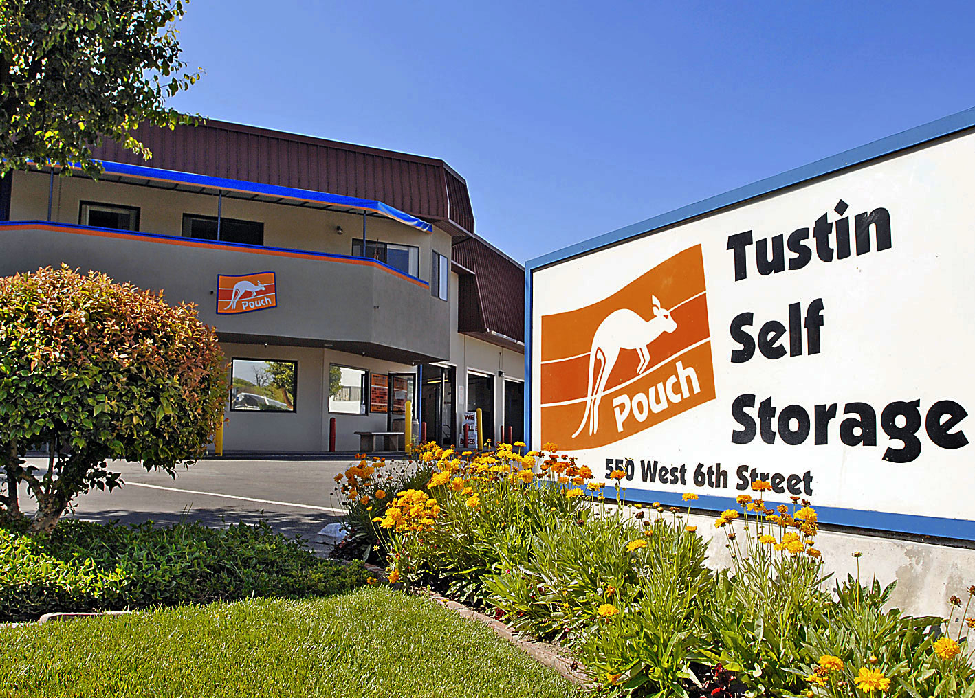 Tustin Self Storage image 4