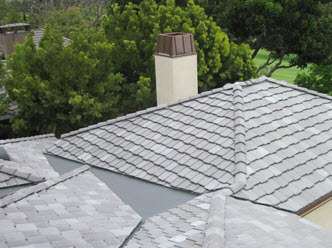 Mission Roofing image 1