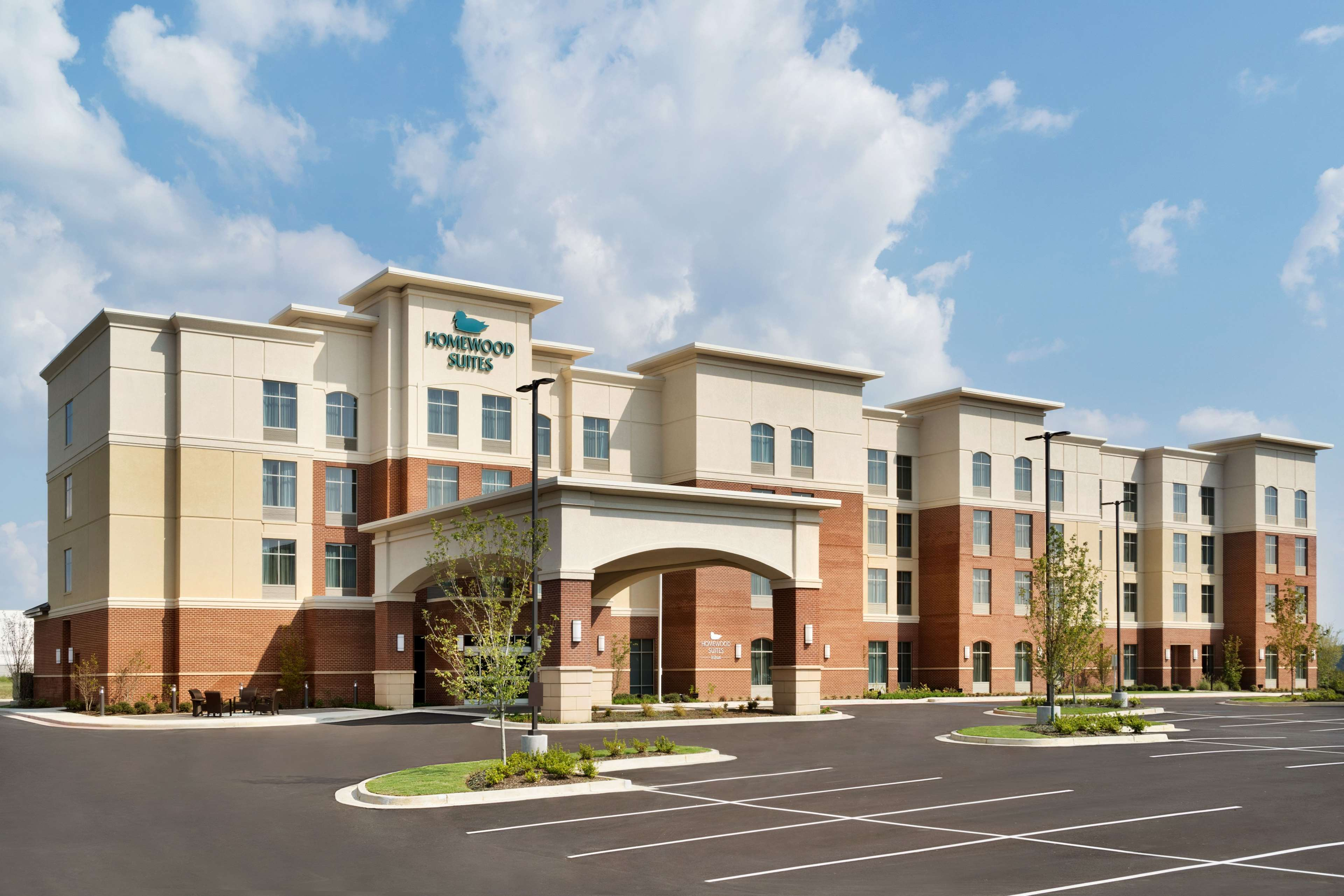 Homewood Suites By Hilton Southaven  Southaven Mississippi