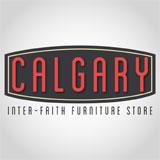 Calgary Inter-Faith Furniture Store