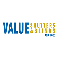 Value Shutters and Blinds