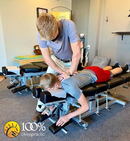 Image 3 | 100% Chiropractic - East Colorado Springs