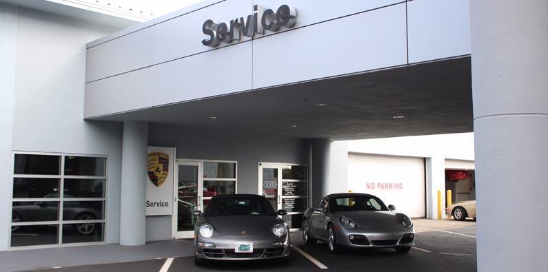 Porsche Of Melbourne Melbourne Florida Fl Localdatabase Com