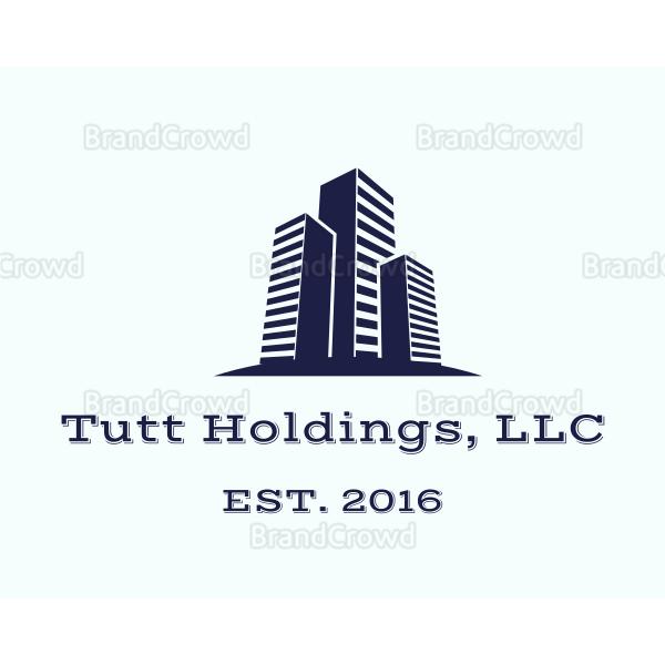 TUTT HOLDINGS, LLC - Washington, DC 20011 - (973)855-7755   ShowMeLocal.com