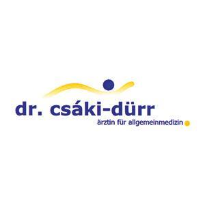 Dr. Inge Csaki-Dürr