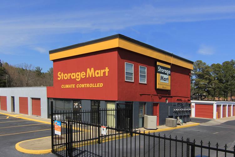 Storagemart In Milledgeville Ga 31061 Chamberofcommerce Com