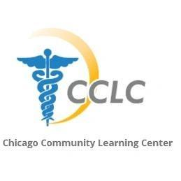 Chicago Community Learning Center Logo
