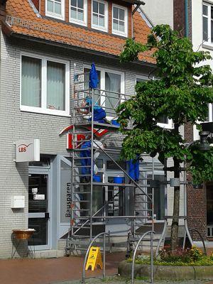 Weirich Gebäudereinigung Inh. Rolf Knop