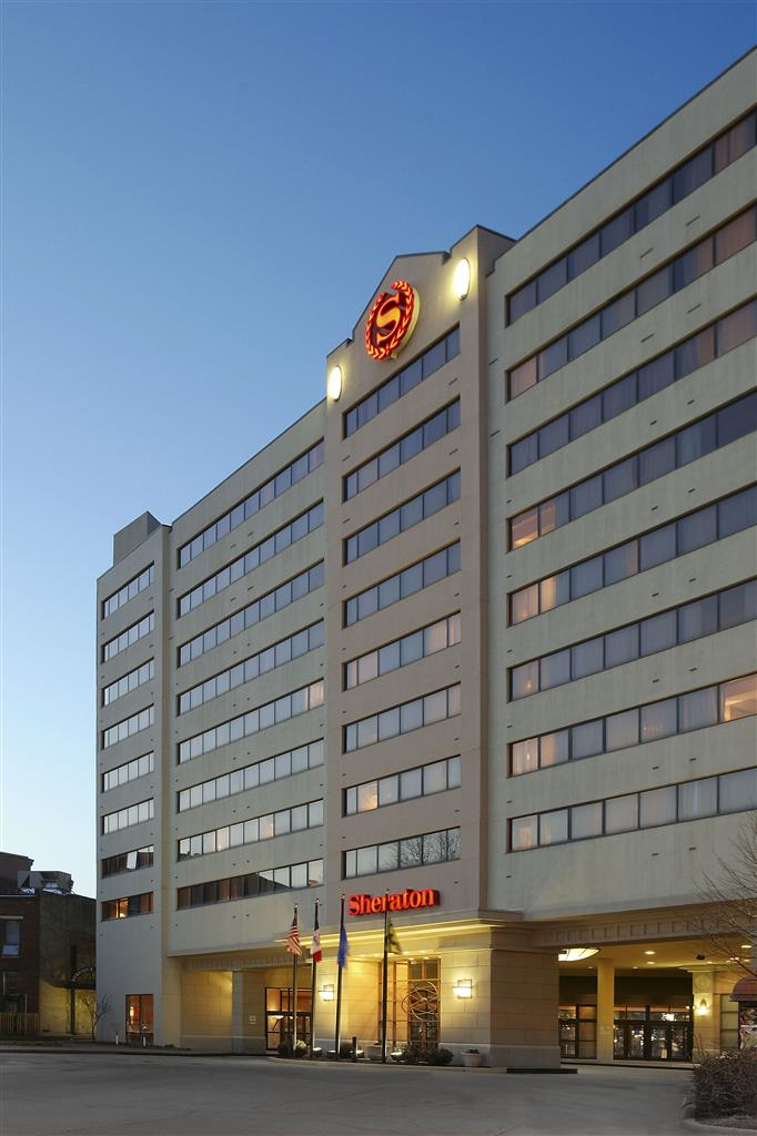 Iowa City Hotels Near University Of Iowa
