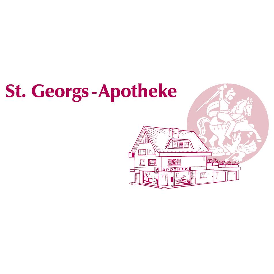 Bild zu St. Georgs-Apotheke in Münster bei Dieburg