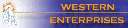 Western Enterprises - Riverside, CA -
