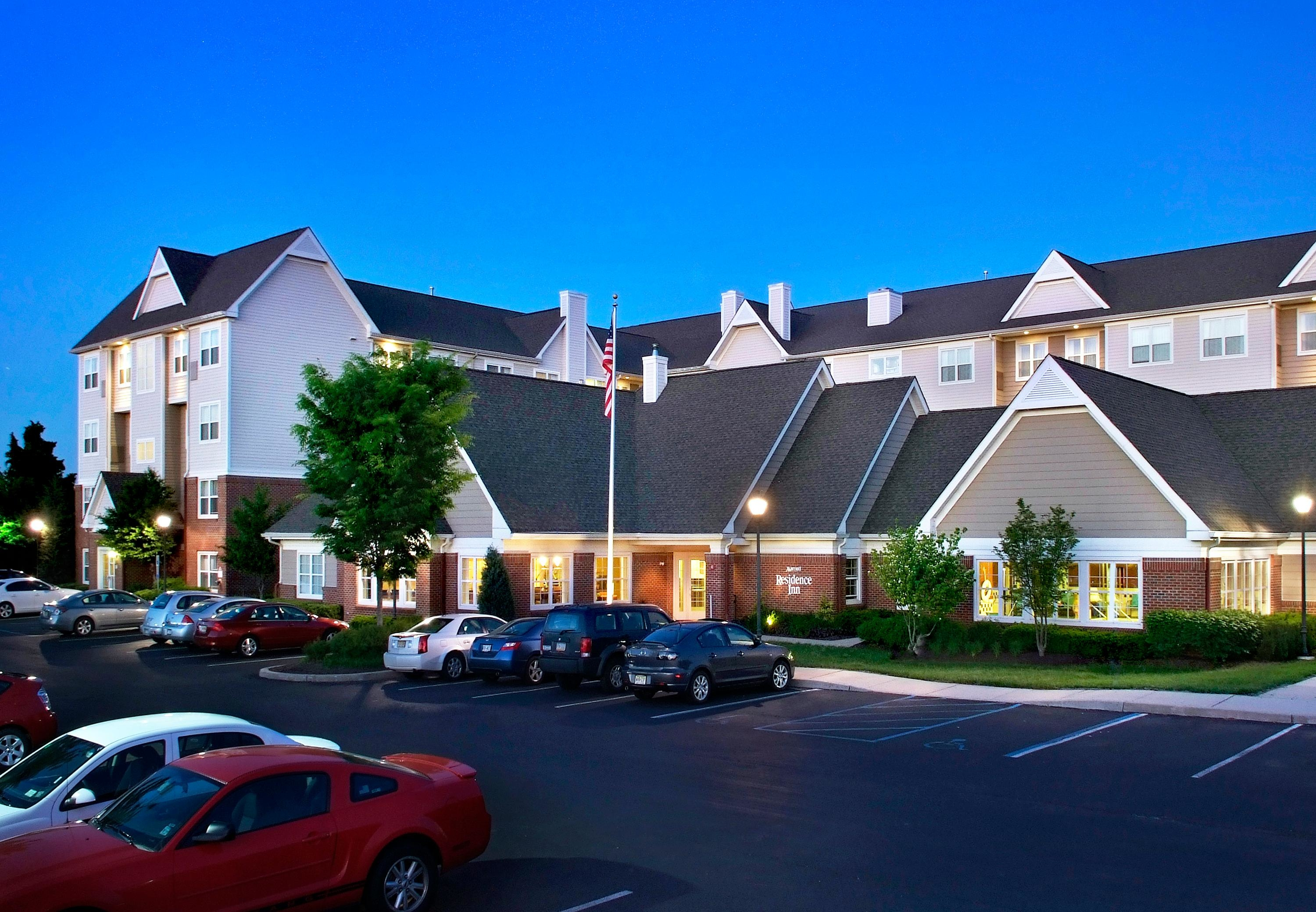 Extended Stay Hotels Somerset Nj