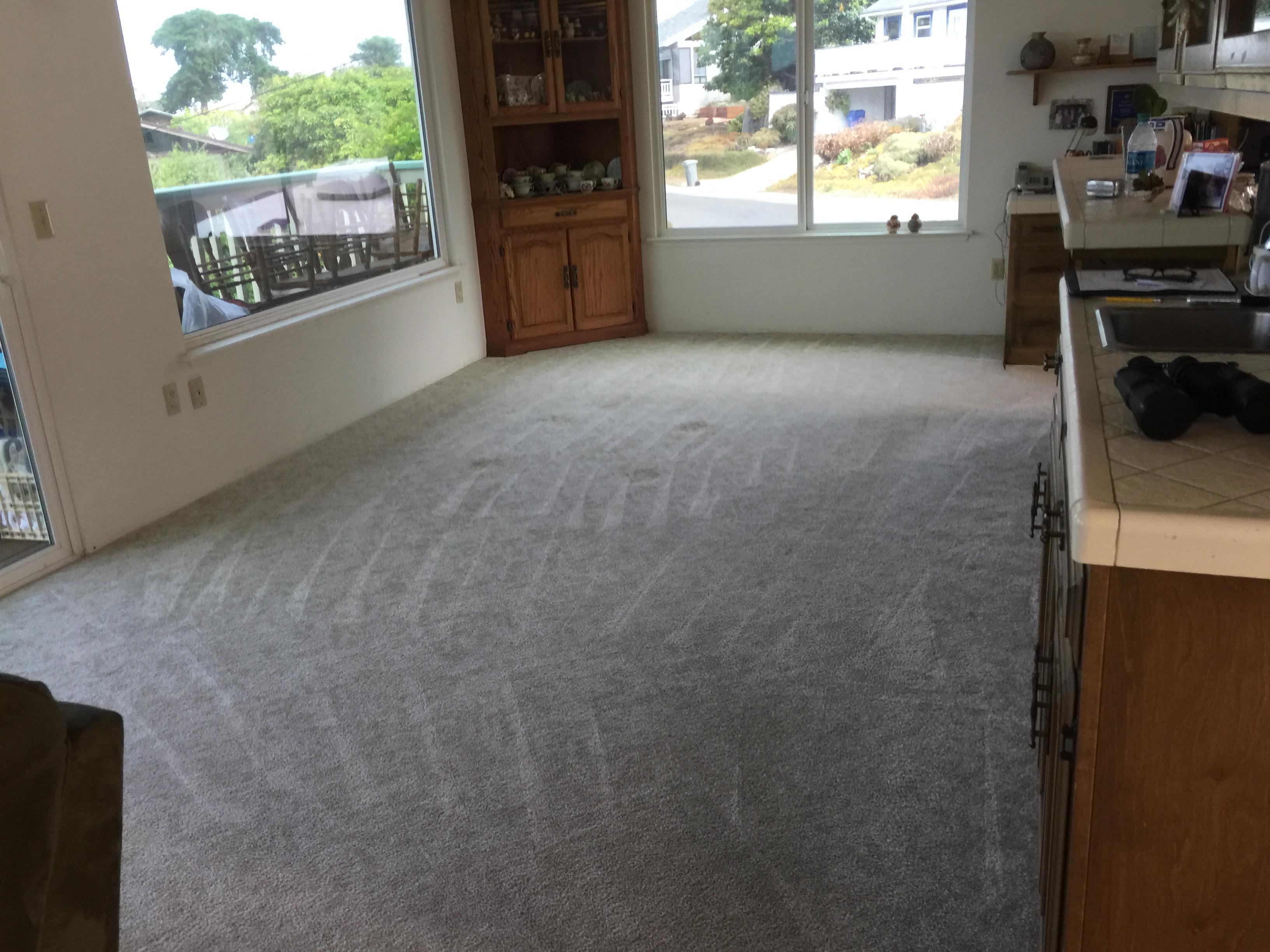 4 Seasons Carpet Care Morro Bay California Ca