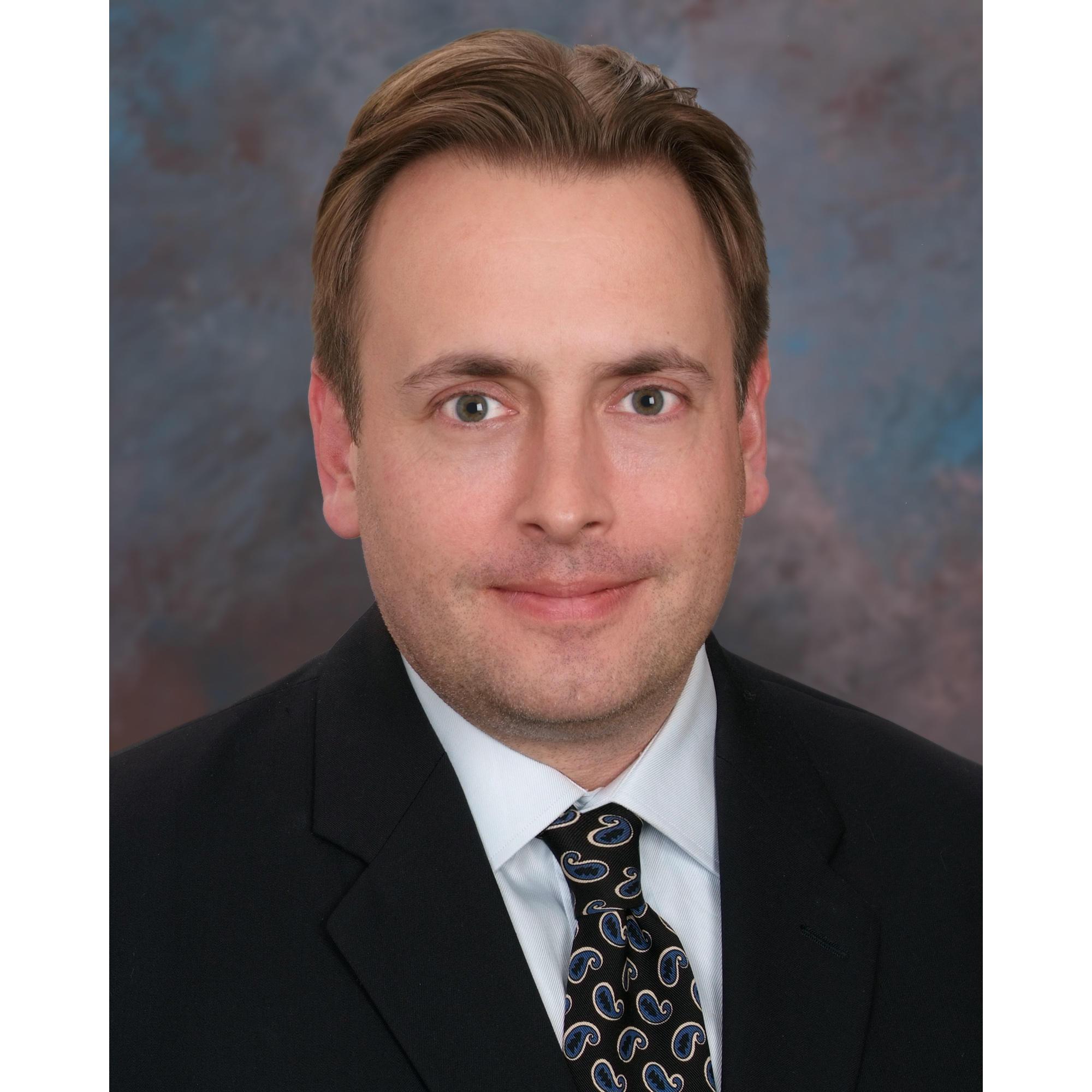 Erik Ortega, MD Neurology