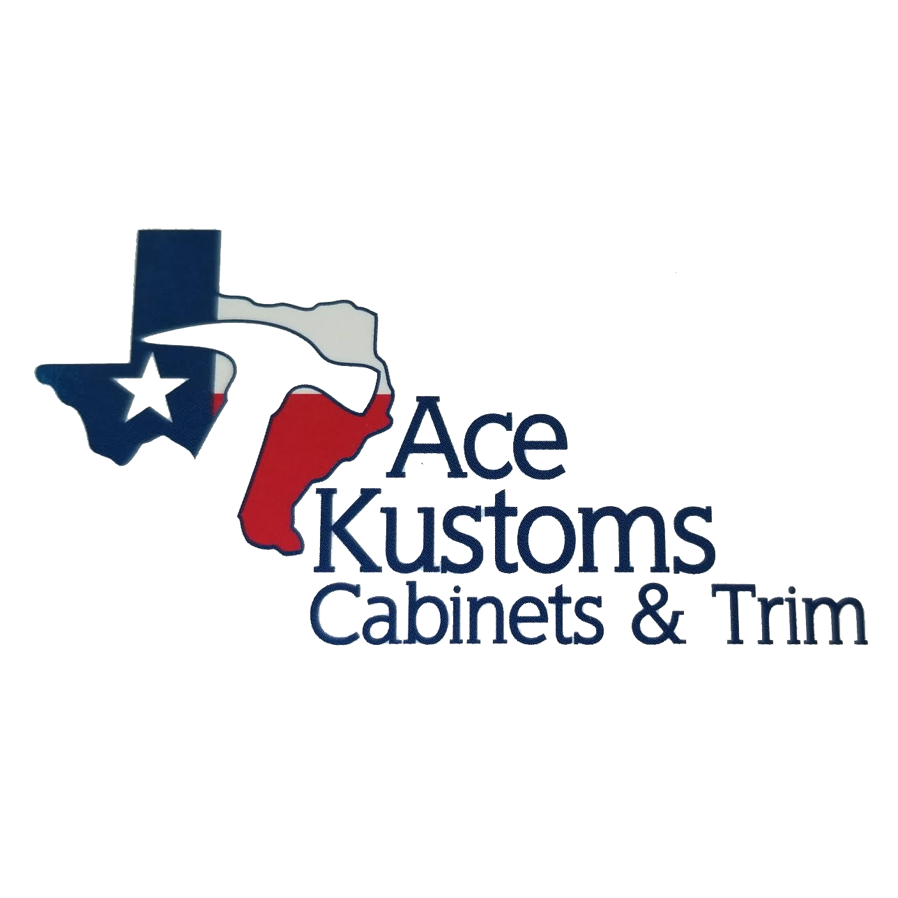 Ace Kustoms Cabinets and Trim