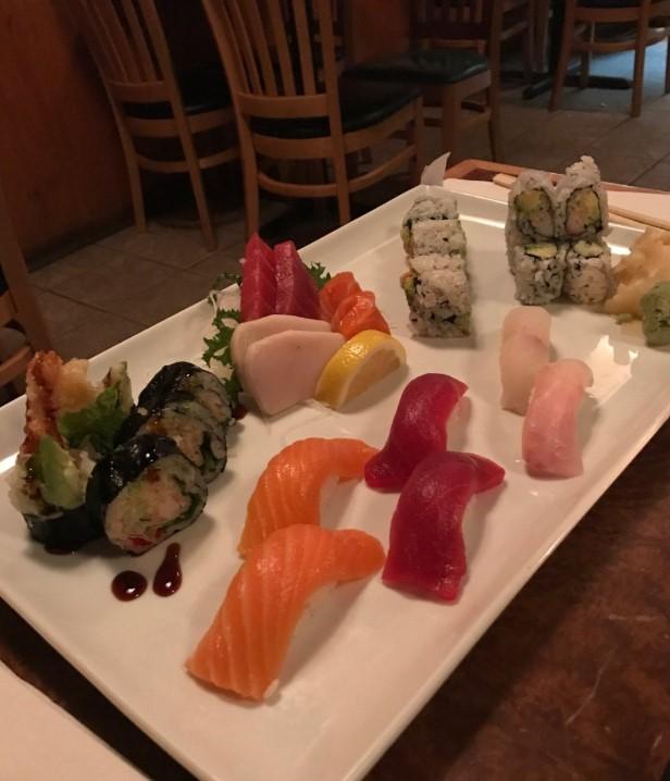 Mikaku Sushi - New York, NY 10012 - (212)431-4820 | ShowMeLocal.com