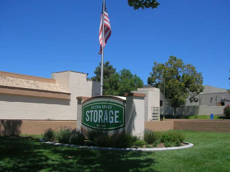 Extra Space Storage In Temecula Ca 92590