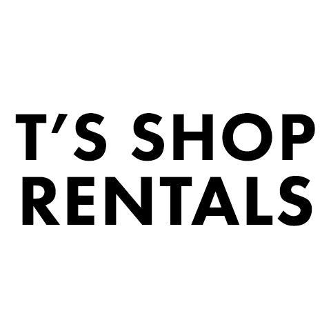 T's Shop Rentals