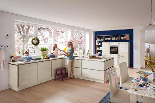Kundenbild groß 1 1-2-3 Küchen Brandenburg