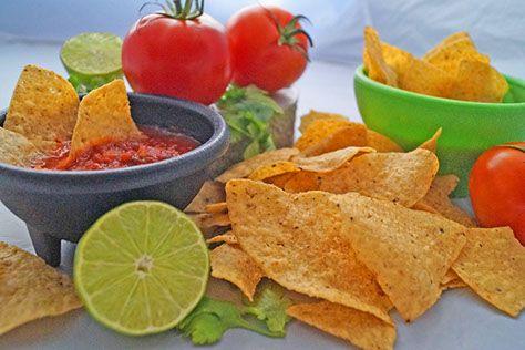 Melina's Salsa, Chips & More, LLC