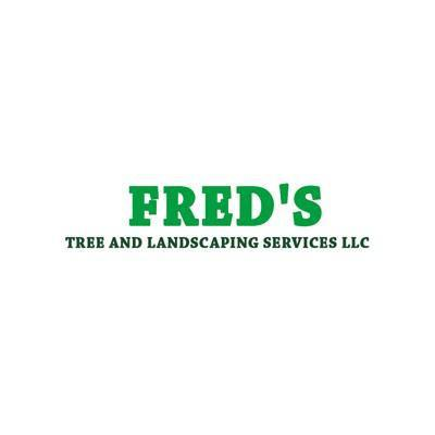 Fred's Tree And Landscaping Services LLC