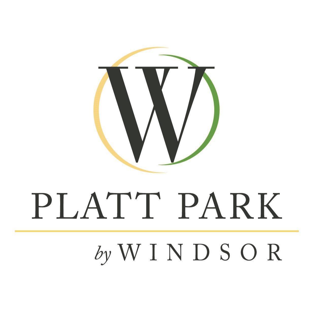 Platt Park by Windsor