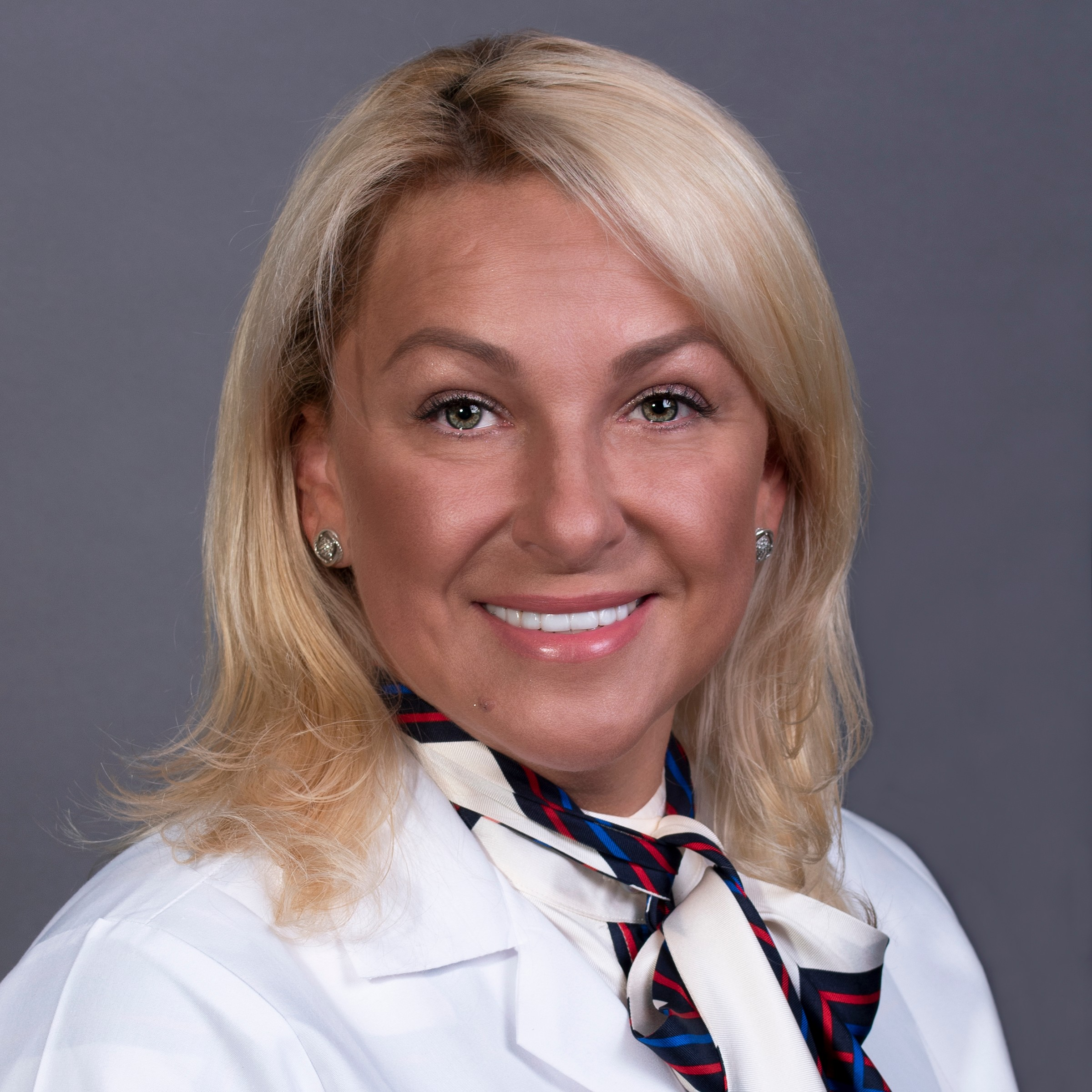 Anna Arapaki-Gurevich
