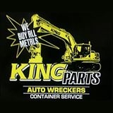 King Parts Auto Wreckers - Monmouth Junction, NJ 08852 - (732)329-2639   ShowMeLocal.com