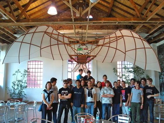 Istituti Vinci Ateneo Group