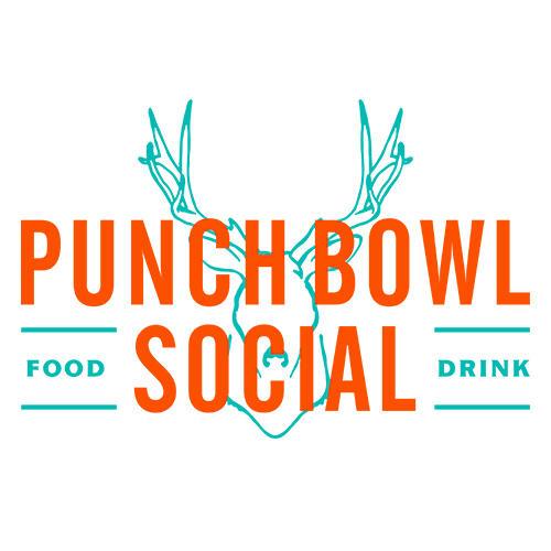 Punch Bowl Social Atlanta