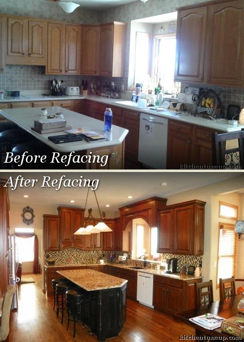 Refacing Kitchen Cabinets Colorado Springs